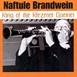 Album cover for King of the Klezmer Clarinet