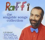Capa de The Singable Songs Collection