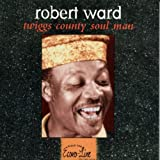 Album cover for Twiggs County Soul Man