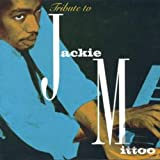 Album cover for Tribute to Jackie Mittoo (Disc 1)