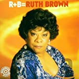 Cover von R+B = Ruth Brown