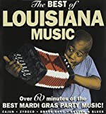 Cover von The Best of Louisiana Music