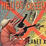 Album cover for Planet X