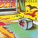 A Flock Of Seagulls LP