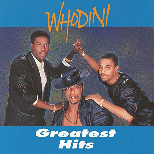 Whodini - Be Yourself Lyrics - Zortam Music