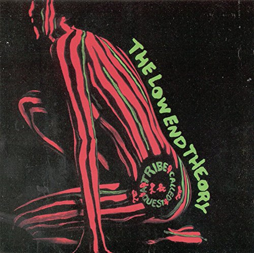 A Tribe Called Quest - Low End Theory - Zortam Music