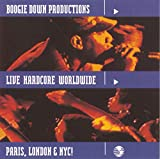 Cover von Live Hardcore World Wide