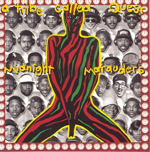 A Tribe Called Quest - Hip Hop Sessions - Zortam Music