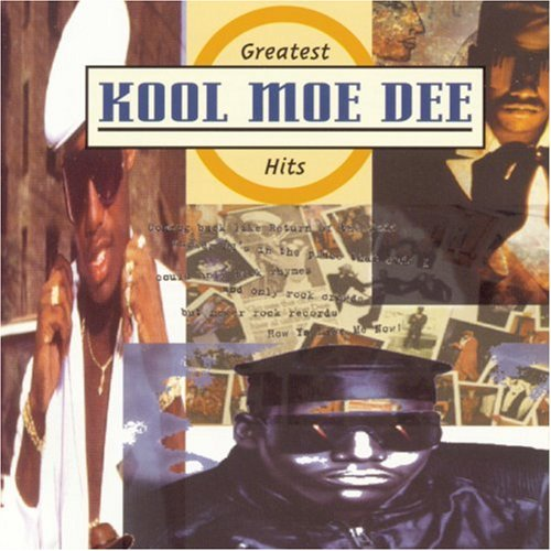 KOOL MOE DEE - I Go To Work Lyrics - Zortam Music