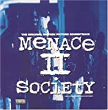 Album cover for Menace II Society