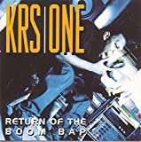 KRS-One / Return of the Boom Bap