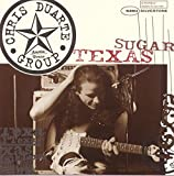 Capa do álbum Texas Sugar/Strat Magik