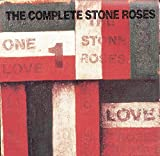 Capa de The Complete Stone Roses (bonus disc)