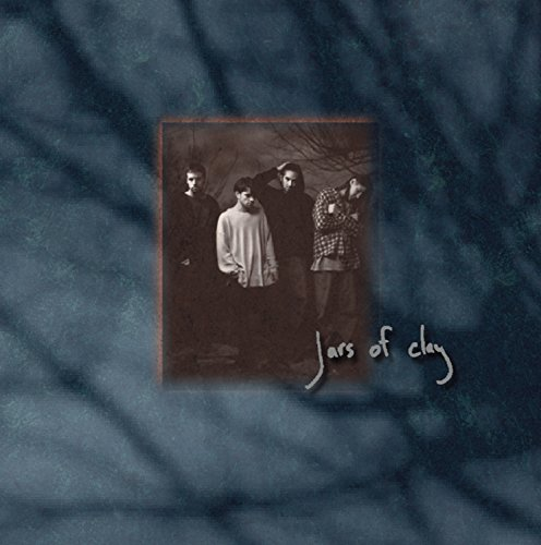 Jars of Clay by Jars of Clay album cover