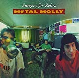 Cover von Surgery for Zebra