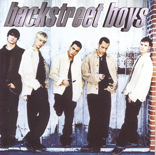 Backstreet Boys - Backstreet Boys [ENHANCED CD] - Zortam Music