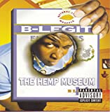 Capa do álbum Hemp Museum