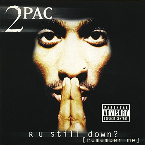 2pac - R U Still Down? (CD2) - Zortam Music