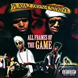 Cover de All Frames of the Game