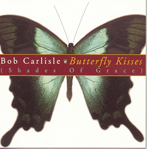Butterfly Kisses (Shades Of Grace)