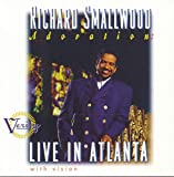 Copertina di album per Adoration: Live in Atlanta