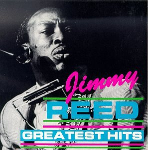 Jimmy Reed - Greatest Hits