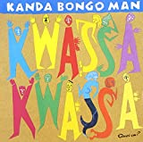 Capa do álbum Kwassa Kwassa