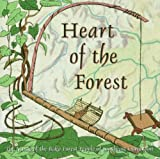 Album cover for Heart of the Forest