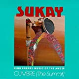 Album cover for Cumbre (The Summit)
