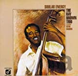 Ray Brown : Soular Energy