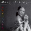 NO LOVE, NO NOTHIN' - Mary Stallings