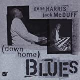 Cubierta del álbum de Down Home Blues