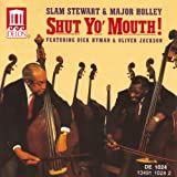 "Read ""Shut Yo' Mouth"" reviewed by"