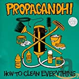 album art to How to Clean Everything