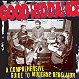 Cubierta del álbum de A Comprehensive Guide to Modern Rebellion