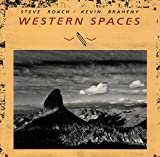 Cover de Western Spaces