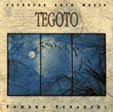 Album cover for Tegoto