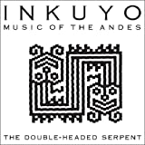 Album cover for The Double-Headed Serpent