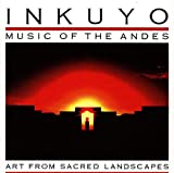 Album cover for Art from Sacred Landscape