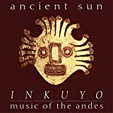 Album cover for Ancient Sun