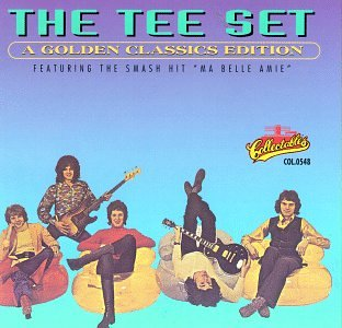 The Tee Set: Golden Classics