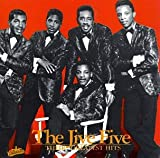 What Time Is It - Jive Five