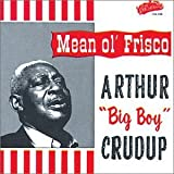 Cover of Mean Ol' Frisco