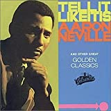 Capa de Tell It Like It Is: Golden Classics