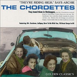 They're Riding High Say Archie: Golden Classics