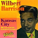 Capa de Kansas City: His Legendary Golden Classics