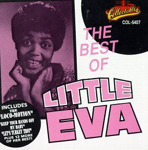 The Best of Little Eva