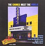 Cover von The Chimes Meet the Videls