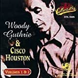 Capa do álbum The Woody Guthrie Story (Disc 2)