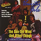 Cover de Sun the Wind and Other Things